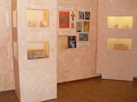 Museo de arte visigodo, Arisgotas